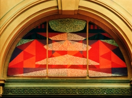<p>Untitled - John Holden Commission, Royal Exchange Theatre, Manchester</p>